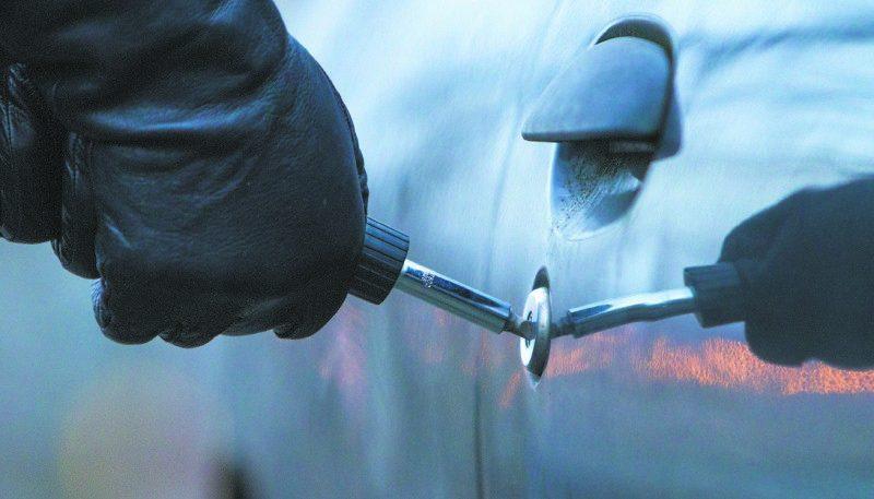 Без Купюр На Кіровоградщині іноземця підозрюють у викраденні авто Кримінал  викрадення авто Благовіщенський район