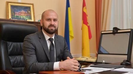 Голова Кіровоградської ОДА призначив собі радників. ФОТО