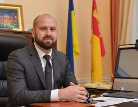 НАБУ завершило розслідування справи ексголови Кіровоградської ОДА Балоня