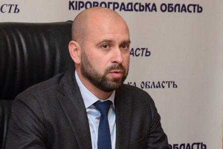 Розслідування справи ексочільника Кіровоградщини Балоня завершено