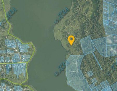 Педуніверситет хоче оформити у постійне користування ділянку в рекреаційній зоні Кропивницького