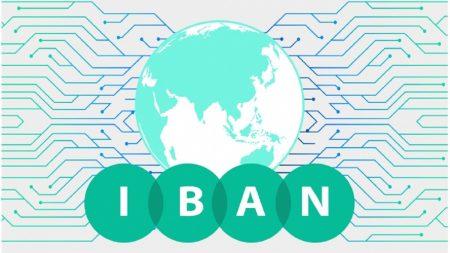 Банки України перейшли на використання міжнародного стандарту номера рахунку