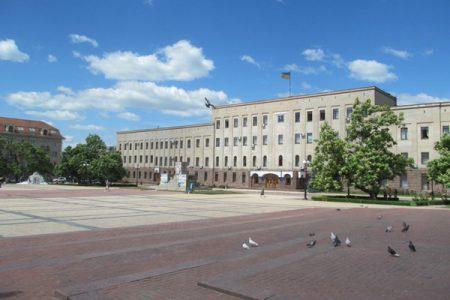 У міськраді Кропивницького підтримали ідею створити локацію, присвячену дітям