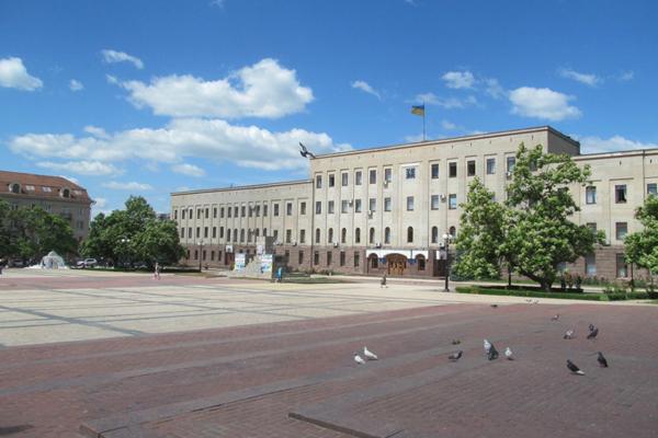 Без Купюр У міськраді Кропивницького підтримали ідею створити локацію, присвячену дітям Життя  площа героїв майдану 2020 рік