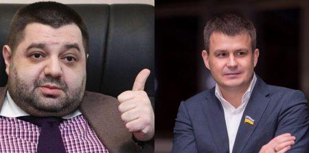 Прокурор запевняє, що екснардепа Грановського допитають у справі депутата Кіровоградської облради Бублика