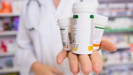 В область надійдуть препарати для лікування онкології