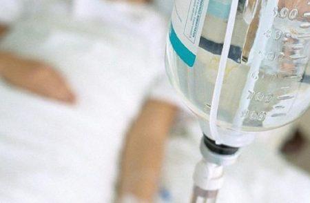 Житель Кіровоградщини опинився в лікарні через гриби, куплені на стихійному ринку