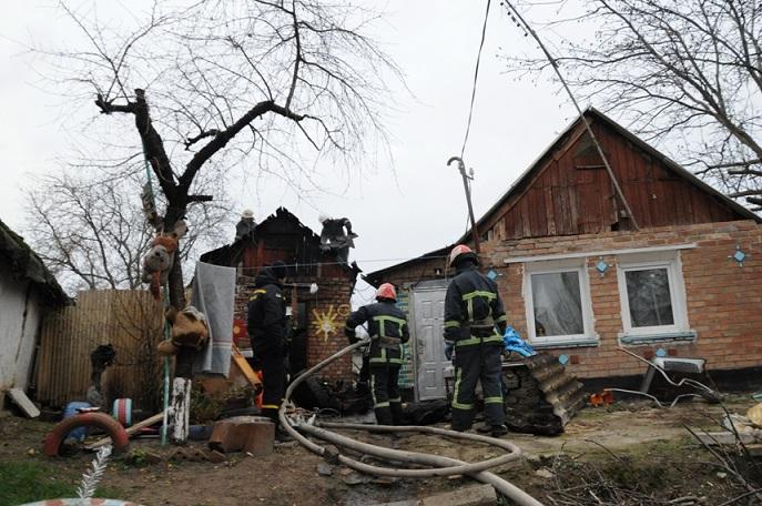 Без Купюр На Кіровоградщині пожежі забрали життя двох людей Життя  пожежа загибель ДСНС