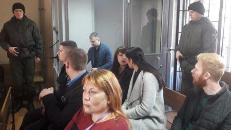 Адвокат Бублика переконує, що в Генпрокуратурі дали змогу зацікавленим особам переоформити його майно