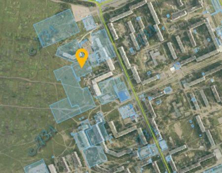 У Кропивницькому кооператив просить землю для будівництва багатоповерхівки