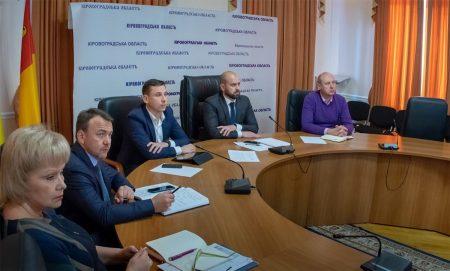 Новий радник голови ОДА представив проєкт діджиталізації області