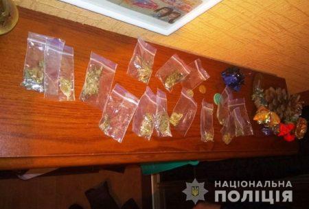 Кропивничани організували інтернет-магазин з продажу наркотиків