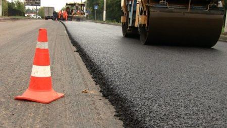 На Кіровоградщині будуватимуть дороги з використанням відходів виробництва