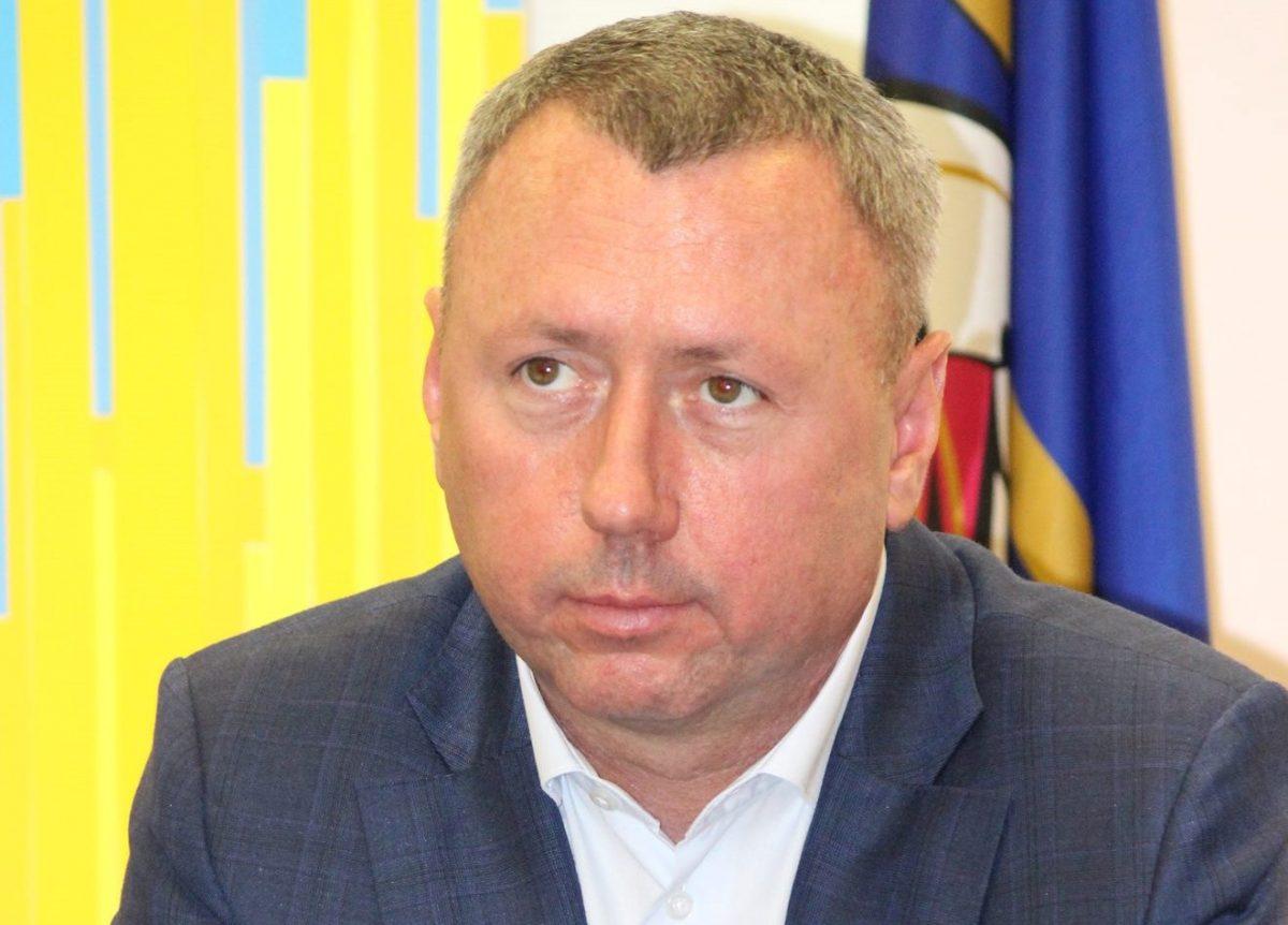 Без Купюр Колишньому заступнику міського голови Кіровограда вручили підозру Корупція  підозра Віктор Андрєєв