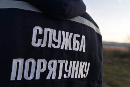 На Кіровоградщині пожежники врятували чоловіка. ФОТО