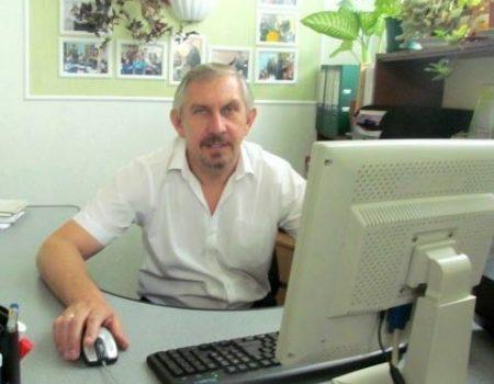 Колишній посадовець з Кропивницького очолив відділення Фонду соцзахисту інвалідів Київщини