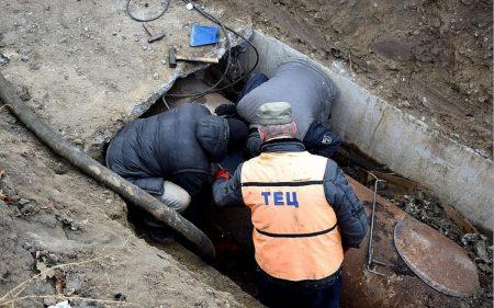 У Кропивницькому відключили від теплопостачання 312 житлових будинків