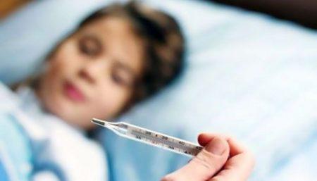 На Кіровоградщині зафіксували ще 2 випадки захворювання на грип