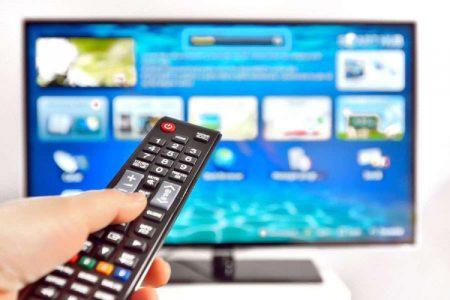 Відключення аналогового телебачення в Україні переноситься