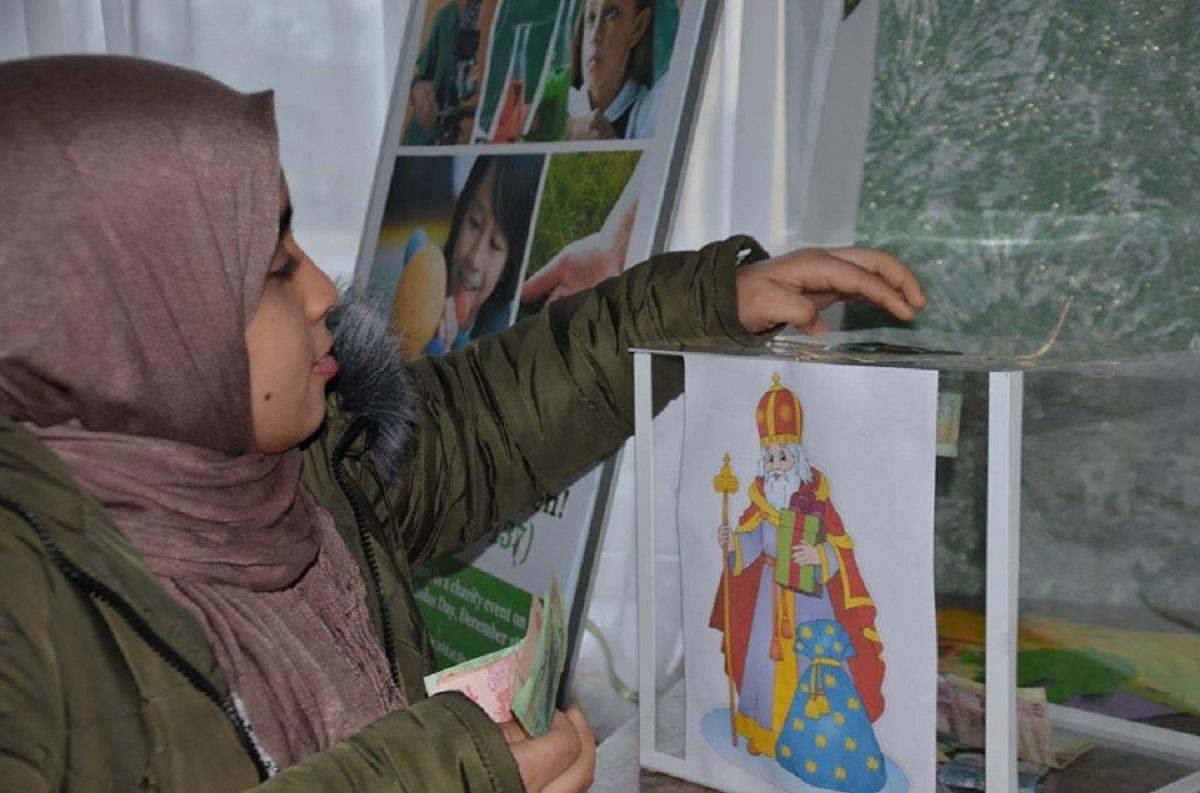 Без Купюр У Кропивницькому відбудеться благодійний фестиваль їжі Благодійність  Донецький університет благодійність