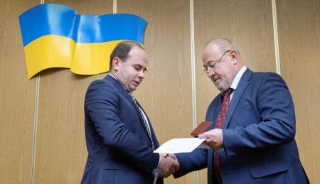 Представили нового прокурора Кіровоградської області