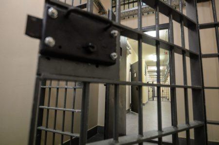 Начальник кропивницького СІЗО відповість в суді за бунт ув'язнених