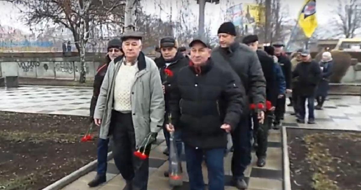 Без Купюр У Кропивницькому ліквідатори провели свій мітинг, без влади Життя  Кропивницький День ліквідатора