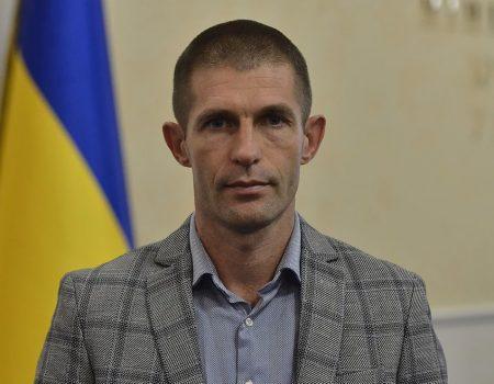 Стало відомо, хто від Кіровоградщини переміг у конкурсі на посаду новоствореного управління юстиції