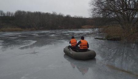 У ставку на Кіровоградщині знайшли тіло чоловіка