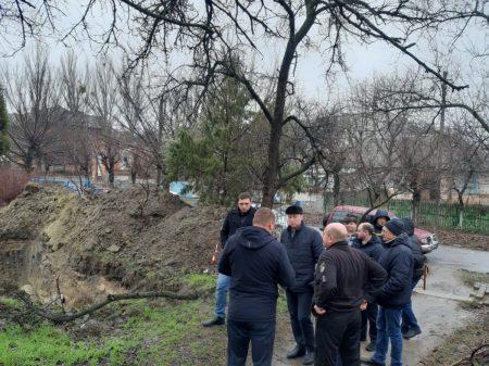 Три будинки в Світловодську відключені від теплопостачання через пориви