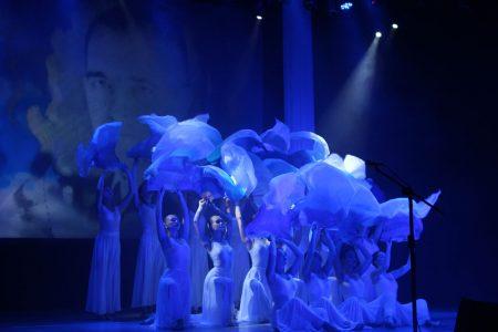 Кропивницький привітав військових святковим концертом. ФОТО