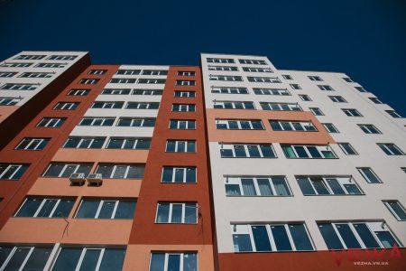 У Кропивницькому хочуть збудувати нову багатоповерхівку