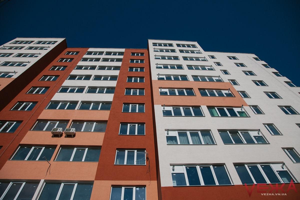 Без Купюр У Кропивницькому хочуть збудувати нову багатоповерхівку Життя  Кропивницька міська рада
