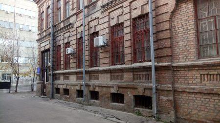 Нардеп просить перенести центральний ДРАЦС Кропивницького в приміщення юстиції