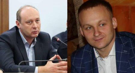 Радник Андрія Балоня та чиновник Херсонської ОДА стануть його заступниками