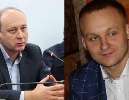 В облраді представили нових заступників голови Кіровоградської ОДА