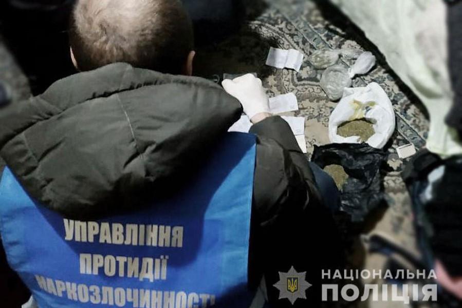 Без Купюр У Кропивницькому затримали жінку за підозрою у збуті наркотиків Кримінал  поліція Кропивницький
