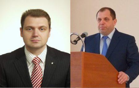 Голованівську РДА хоче очолити зять нинішнього голови