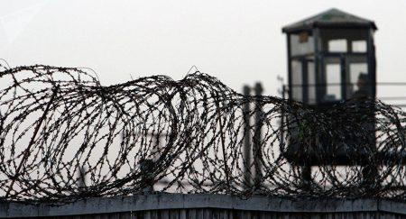 Під час обшуку в Кропивницькому СІЗО знайшли схованки ув'язнених з горілкою та ключами від камер