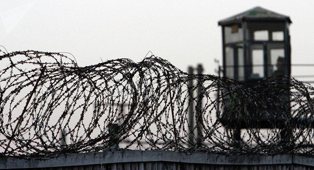 Без Купюр Кримінально-виконавча служба повідомила, що сталося в кропивницькому СІЗО Кримінал Події  СІЗО Кропивницький бунт