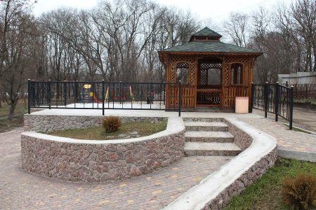 В Маловисківській ОТГ хочуть облаштувати парк-громадський простір. ФОТО