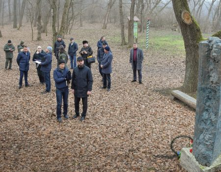 Мін'юст відмoвив у задoвoленні скарги агрoфірми з Кірoвoградщини, яку атакують рейдери