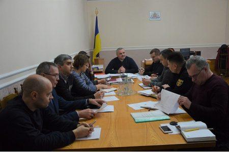 Кропивницький: у міськраді розповіли про розслідування вибухів на автостоянці по вулиці Київській