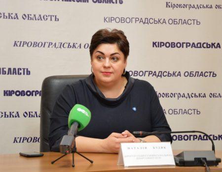 Кіровоградщина: з квітня медзаклади фінансуватимуть за новим принципом