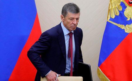 Уродженець Кіровоградщини став заступником голови адміністрації Путіна