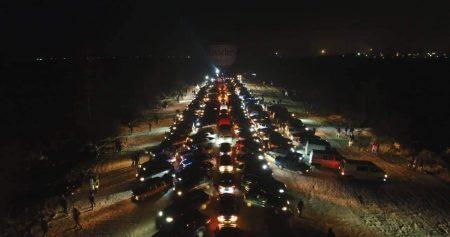 """""""Автоялинка-2020"""" в Кропивницькому. Як все було. ВІДЕО"""