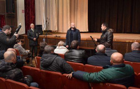 Жителі Власівки розповіли голові ОДА, чому хочуть відділитися від Кіровоградщини