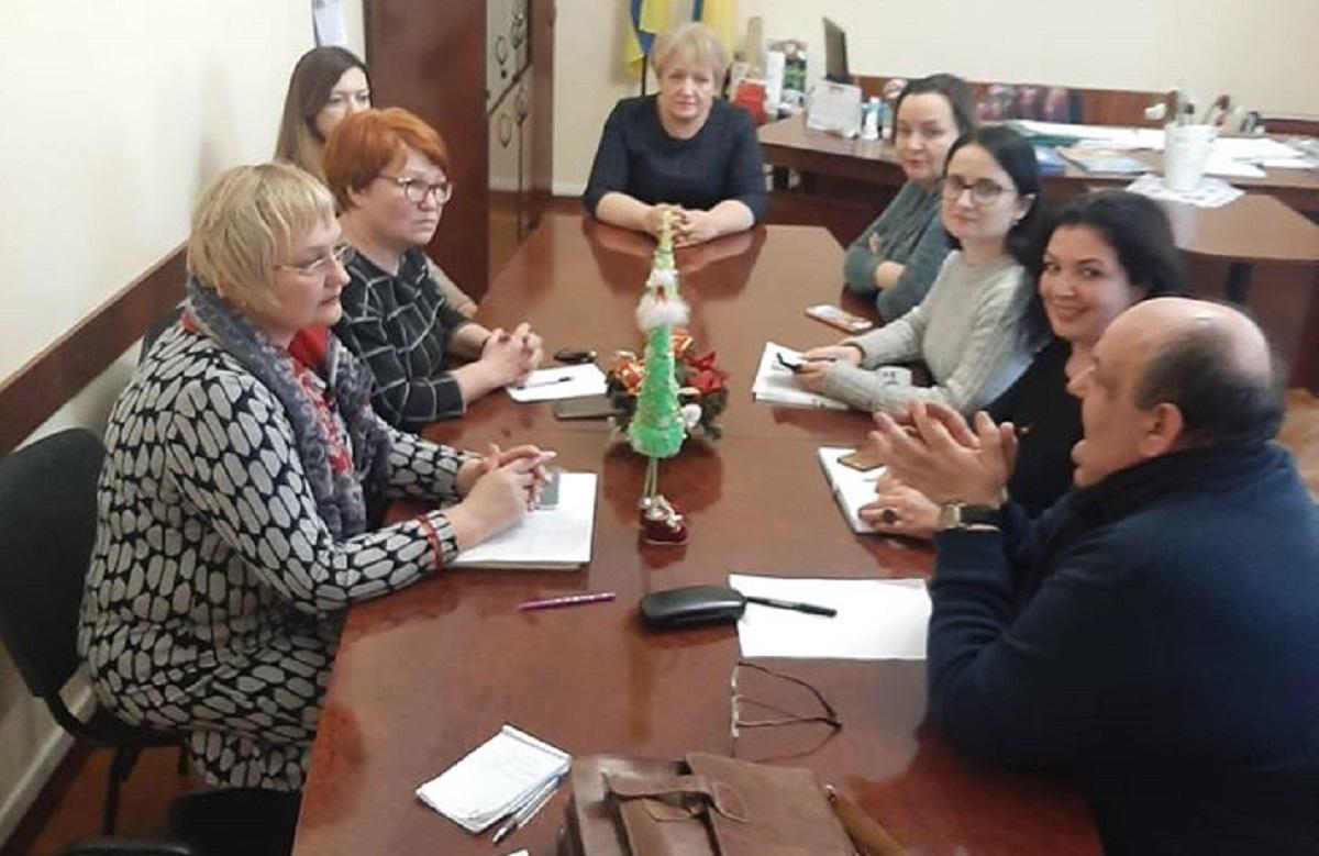 Без Купюр У Кропивницькому хочуть створити Центр надання допомоги жертвам домашнього насилля Життя  Кропивницька міська рада домашнє насилля 2020 рік