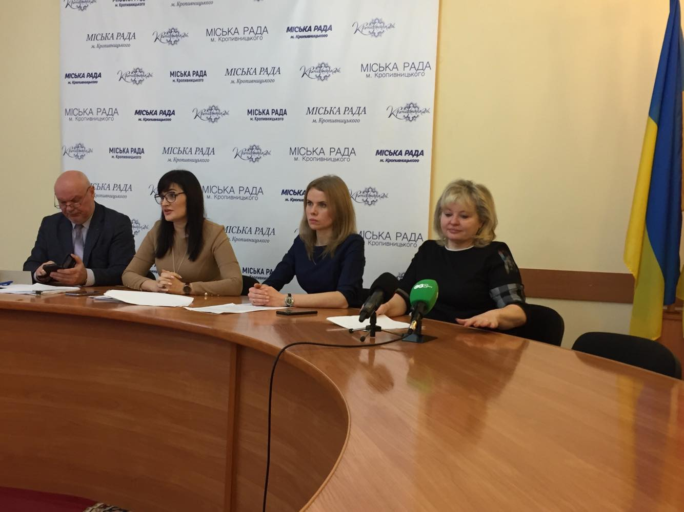 Без Купюр У школах Кропивницького в деяких класах ввели карантин Здоров'я  карантин грип ГРВІ 2020 рік