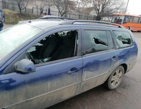 """Кропивницький: у міськраді звітують про хід реконструкції """"Арки"""". ФОТО"""